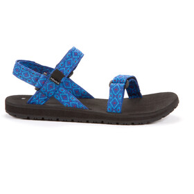 SOURCE Classic Sandalen Dames, midnight blue